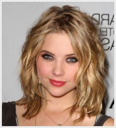 Inspirational What Hairstyles Look Good On A Round Face