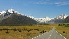 Long Mountain Way