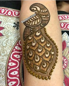 Mehndi is used for decorating hands of women during their marriage, Teej, Karva Chauth. Here are latest mehndi designs that are trending in the world. Peacock Mehndi Designs, Simple Arabic Mehndi Designs, Full Hand Mehndi Designs, Mehndi Designs 2018, Modern Mehndi Designs, Mehndi Designs For Beginners, Mehndi Design Photos, Wedding Mehndi Designs, Mehndi Designs For Fingers