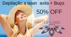Super bacana essa promoção da Lip Laser para julho! Axila + buço por R$75,00. É isso mesmo! Agora em novo endereço: Rua Santos, 1028 no centro de Londrina. Agende já seu horário (43) 30240884 ou  (43) 9964-6363.http://twixar.me/TKS