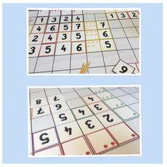 Scenariusz 1 - Propozycje zabaw rozwijających kompetencje matematyczne dzieci – Wiki Mistrzowie Kodowania Scrabble