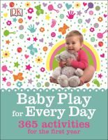 New parents take heart -- you can boost your baby's development, bond with your newborn and infant, and get back into shape after pregnancy through play! Baby Play for Every Day highlights a simple baby play activity for every day of the year, so you can combine bonding and baby development while having fun with your new baby. There's no need to turn to boring, theoretical books on development or do complicated exercises to boost your baby's development. Instead, have fun, and get back into…