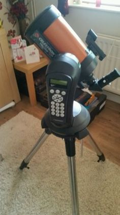 #Celestron nexstar 5se computerised #telescope bundle - lots of #extras!,  View more on the LINK: http://www.zeppy.io/product/gb/2/252493045250/