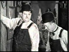 Hollywood - Gift Of Laughter - Laurel and Hardy