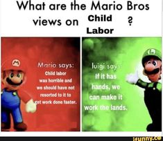 25 Best Mario Bros Opinion On Random Shit Images In 2019