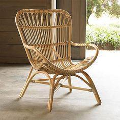 Nelia Chair Grandinroad $150