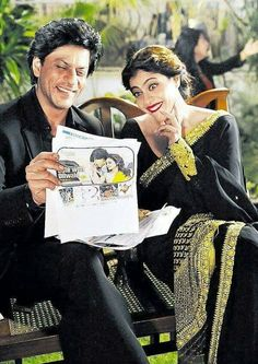 Cafe with Dilwale