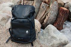 Landlock Backpack II. http://nxon.co/2mDmcku