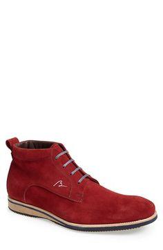 Bacco Bucci 'Vialli' Chukka Boot (Men) available at #Nordstrom