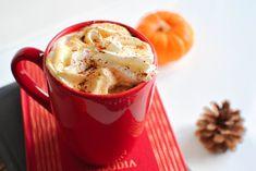 pumpkin spice latte Archives - Le Petit Monde d'Elodie