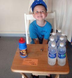 garage sale, water boy, 10 tips for a successful garage sale