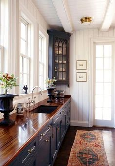 Kitchen Decor 19 Inspiring Lisa Dawson Kitchen With Its Unique Ethnic Style That Can Inspire You Beautiful Kitchens, Dream Kitchen, Kitchen Remodel, Country Kitchen Decor, House Interior, Home Kitchens, Kitchen Style, Kitchen Renovation, Kitchen Design