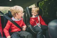 CAR seats are essential to keeping your kids safe while out on the roads. But shocking new research has revealed that many parents are unaware of the rules. Spot checks by insurer Sheila's Wheels f…