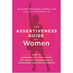 Assertiveness Guide Pre-order