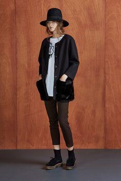 Fast Fashion Donna - Lookbook Autunno Inverno 2016/17   Dixie