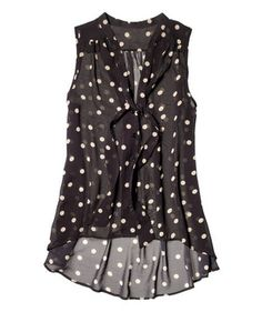 Muted tones and classic silhouettes make these polka dot picks stylish and modern.
