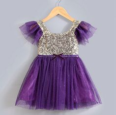 2016 summer girls paillette dress cute mesh dress party sequins tutu dress for baby red white princess shiny gold party dress