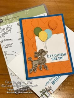 Bags That One!: Kelly's Stampin' Friends Blog Hop