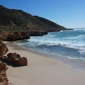 Red Bluff Quobba Station WA