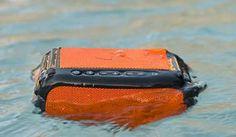 ECOROX Waterproof Speaker: Tech Review | Busted Wallet