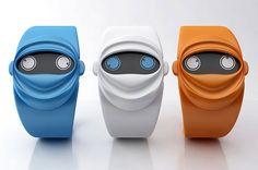 Ninja Watch!