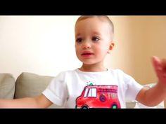 学习颜色与婴儿Gombal糖果儿童手指家庭的话 | 有趣的孩子约翰尼约翰尼呀爸爸的歌曲童谣的歌曲和学习颜色的儿童 Ep.34 - YouTube