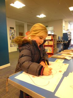 Gloucestershire Libraries celebrates National Libraries Day 2015 at Bishops Cleeve Library