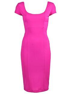 Kevork Kiledijan Sheath Dress $825