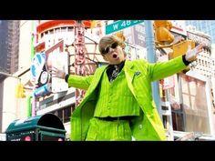 Gangnam Style Parody By Matty B