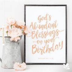 Christian birthday wishes messages greetings and images happy abundant blessings happy birthday messageshappy m4hsunfo