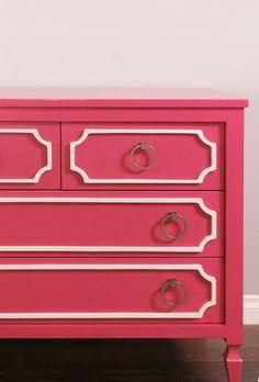 Beverly : Dresser