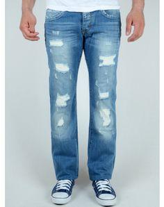 Ανδρικά Ρούχα Skinny Jeans, Summer, Pants, Blue, Fashion, Trouser Pants, Moda, Summer Time, Fashion Styles