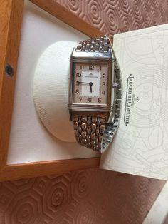 347fbf3ee55 Jaeger-LeCoultre Reverso. Ladies  wristwatch