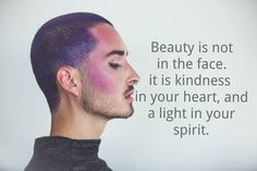 Beauty is not in the face. It is kindness in your heart and a light in your spirit. Our founder @melodieelated shared this message in her keynote at this past weekends Womens Health and Fitness summit...and we could not agree more!  . . @huntandgatherhairco_mandy Makeup: @anomaly_makeup Makeup and Photography: @chelseadawn_weddings  Photography: @seriouslysabrina  Video: @cassieoneilfilms Creative Director: @melodieelated  Clothing: @folkonfort Gorgeousness: @baby_urchin