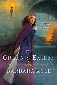 Barbara Kyle - The Queen's Exiles