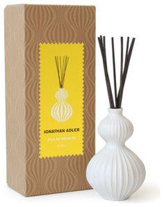 Jonathan Adler Palm Beach Diffuser contemporary home fragrance