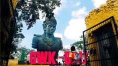 Garuda Wisnu Kencana (GWK) Cultural Park Bali - Amazing place to visit in Bali.