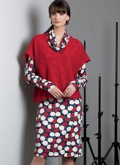 V1575 | Vogue Patterns | Sewing Patterns