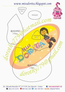 Miss Dorita: Portalapices Gatito Rosado Foam Crafts, Diy And Crafts, Bow Template, Templates, Baby Shower Princess, Paper Piecing Patterns, Digital Stamps, Holidays And Events, Stencils