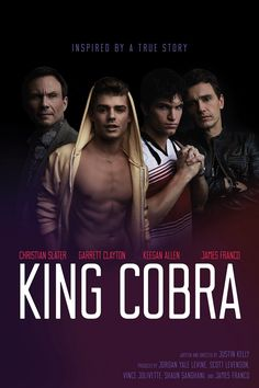 King Cobra watch online free only at MovieBoxd. 100% ad free, no registration or credit card needed to stream King Cobra.