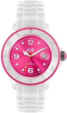 Montre Ice-Watch Mixte SI.WP.U.S.11  Medium (43mm)