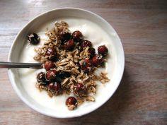 LCHF-morgenmad