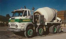 TS3-COMMER. Twin Steer Ready-Mix Concrete Truck. Ready Mixed Concrete, Mix Concrete, Concrete Mixers, Heavy Duty Trucks, Heavy Truck, Cool Trucks, Big Trucks, Classic Trucks, Classic Cars