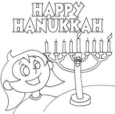 0dd82db5da2a53e8ae6956efc9764bbb menorah candles coloring pages for kids