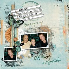 """Express Yourself: Hope"" Collection and Template Freebie by  Vicki Robinson Designs available @ Oscraps https://www.oscraps.com/shop/Express-Yourself-Hope-Coll.html http://ozone.oscraps.com/designer-spotlight-vick-robinson/ Photo by me (And before any misunderstandings arise, the photo is 16 years old)"