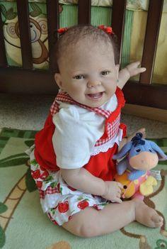 "OOAK Reborn Doll 26"" Toddler Girl ""Shylo"" http://www.wonderfinds.com/item/3_350782819348/c122723/OOAK-Reborn-Toddler"