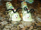 inch worm craft