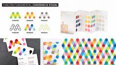 En lo más fffres.co: Identidad de marca: Cómo crear un brand book visual: Antes de llegar al diseño deun brand book visual es… #Crehana