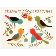 Best Holiday Cards 2013   POPSUGAR Home