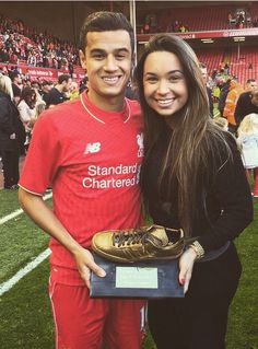 Mr and Mrs Coutinho